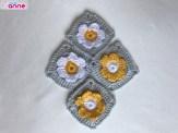 tığ işi çiçek motifi yapımı (7)