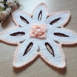 yasemin çiçeği lif modeli