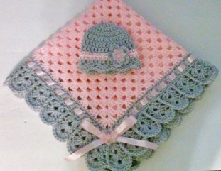 Basit battaniye modelleri