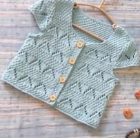 Kız Bebek Örgü Modelleri-10