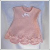 Kız Bebek Örgü Modelleri-3