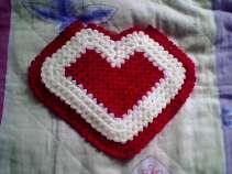 Kalp Şeklinde Lif Modelleri-10