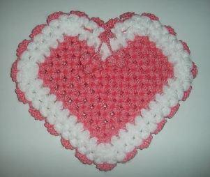 Kalp Şeklinde Lif Modelleri-3