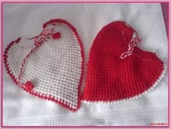 Kalp Şeklinde Lif Modelleri-4