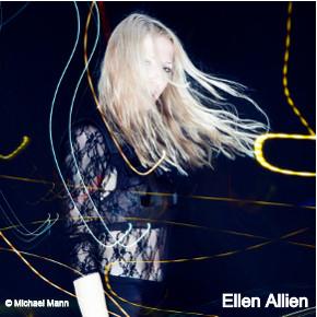 Ellen Allien foto