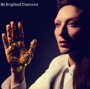 My Brightest Diamond promo photo