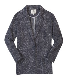 Mavi coat