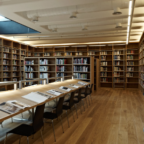 Vitali Hakko Library foto1