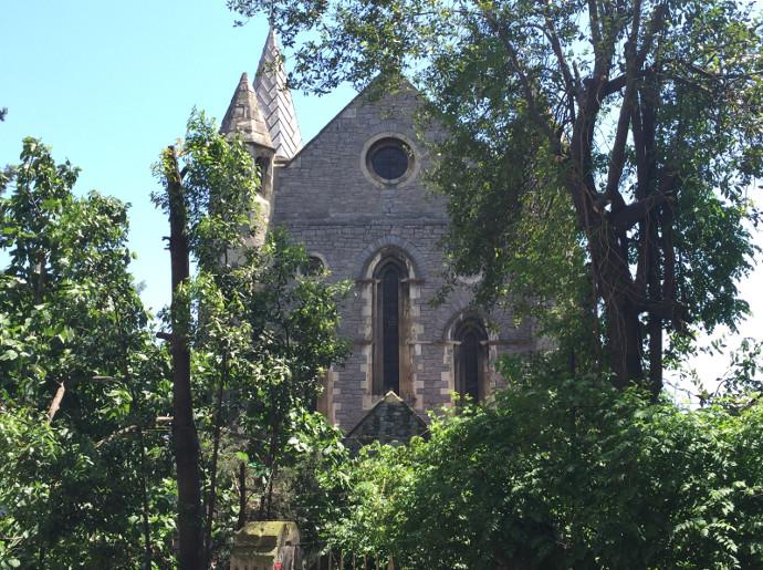 Crimean Church