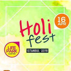 Holi Fest foto2