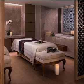 Chi Spa Shangri La foto2
