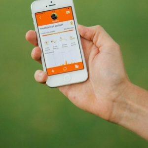 pitpat phone app