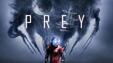 Playing with Schizophrenia in Prey