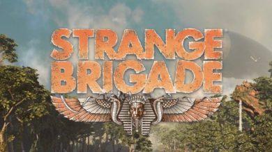 Deaf Game Review – Strange Brigade