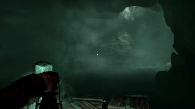 Deaf Game Review – Call of Cthulhu