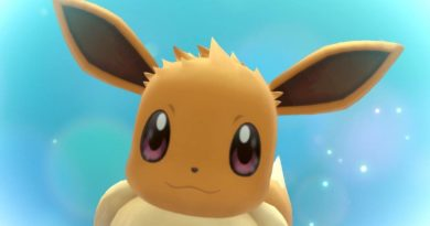 Deaf Game Review – Pokemon Let's Go