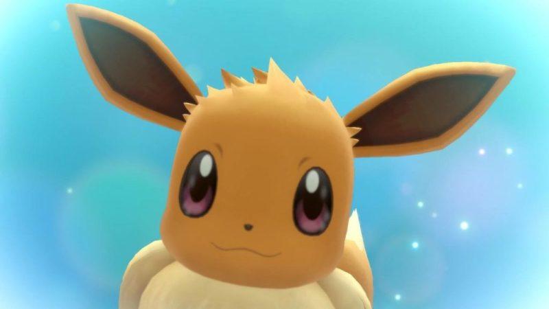 Deaf Game Review – Pokemon Let's Go