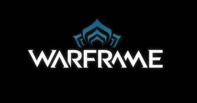 Deaf Game Review – Warframe