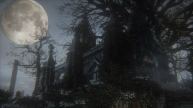 Deaf Game Review – Bloodborne
