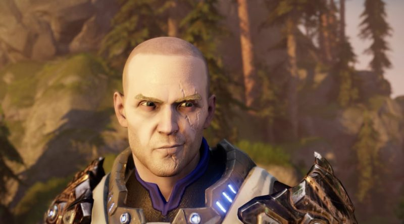 Deaf Game Review – Elex