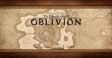 Deaf Game Review – The Elder Scrolls IV: Oblivion