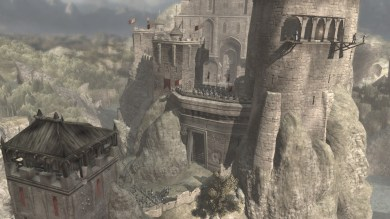 Deaf Game Review – Assassin's Creed