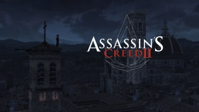 Deaf Game Review – Assassin's Creed II