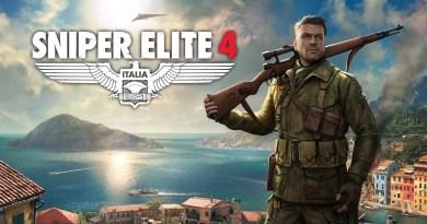 Deaf Game Review – Sniper Elite 4