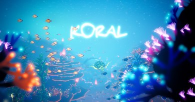 Deaf Game Review – Koral