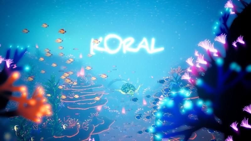Deaf Game Review – Koral