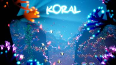 Mobility Game Review – Koral