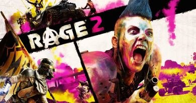 Deaf Game Review – Rage 2