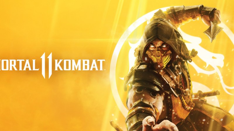 Blindality: Mortal Kombat 11 Blind Accessibility Review