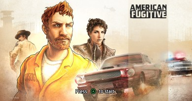 Deaf Game Review – American Fugitive