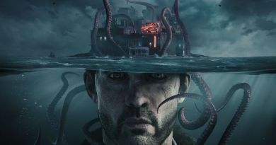 Deaf Game Review – The Sinking City