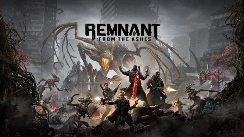 Deaf Game Review – Remnant: From the Ashes