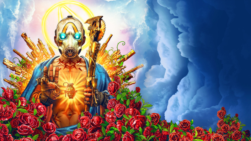 Mobility Review – Borderlands 3