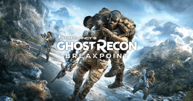 Deaf Game Review – Ghost Recon Breakpoint