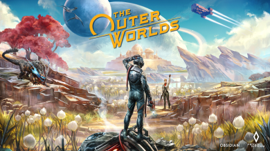 Mobility Review – The Outer Worlds
