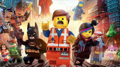 Kid-Friendly Review Series – The LEGO Movie Videogame