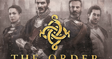 The Order: 1886 – Accessibility Review