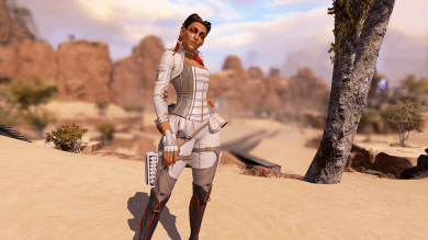 Will Apex Legends Ever Add to Its Existing Accessibility Features?