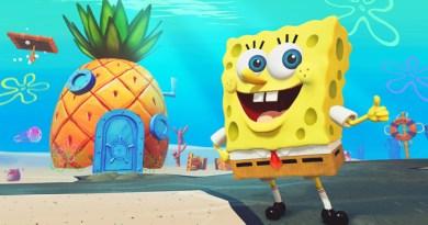 SpongeBob SquarePants: Battle for Bikini Bottom Rehydrated – Deaf/HOH Review