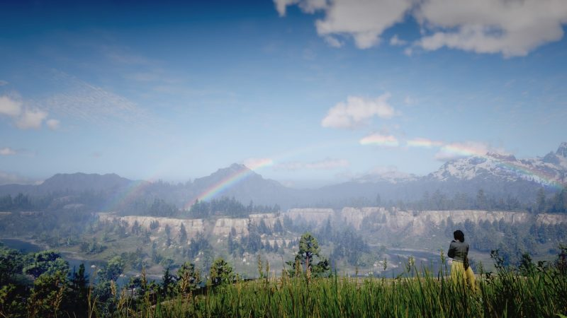 The Great Outdoors, Indoors – Gaming with Chronic Illness