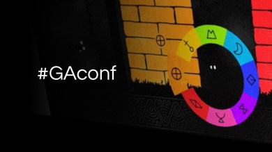 Game Accessibility conference EU schedule released