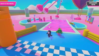 Fall Guys Developer Looking to Add Accessibility Features
