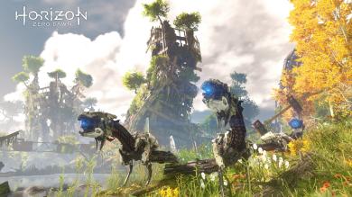 Horizon Zero Dawn: Complete Edition – Mobility Review