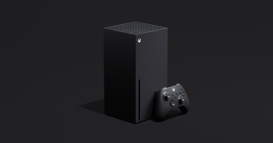 Xbox Series X / S Features Tactile Indicators Under Its Rear Ports