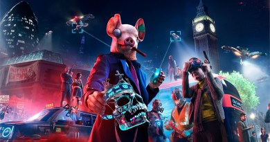 Watch Dogs Legion Associate Producer Addresses Accessibility Features