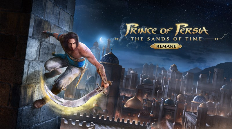 "Prince of Persia: The Sands of Time Remake Will Have ""a Lot of Settings"""
